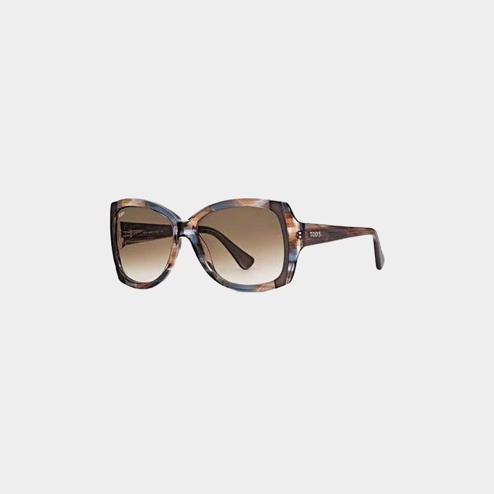 Tod's Acetate Sunglasses TO0041-6050F