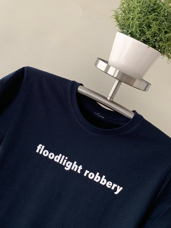 T-Shirt - Floodlight Robbery