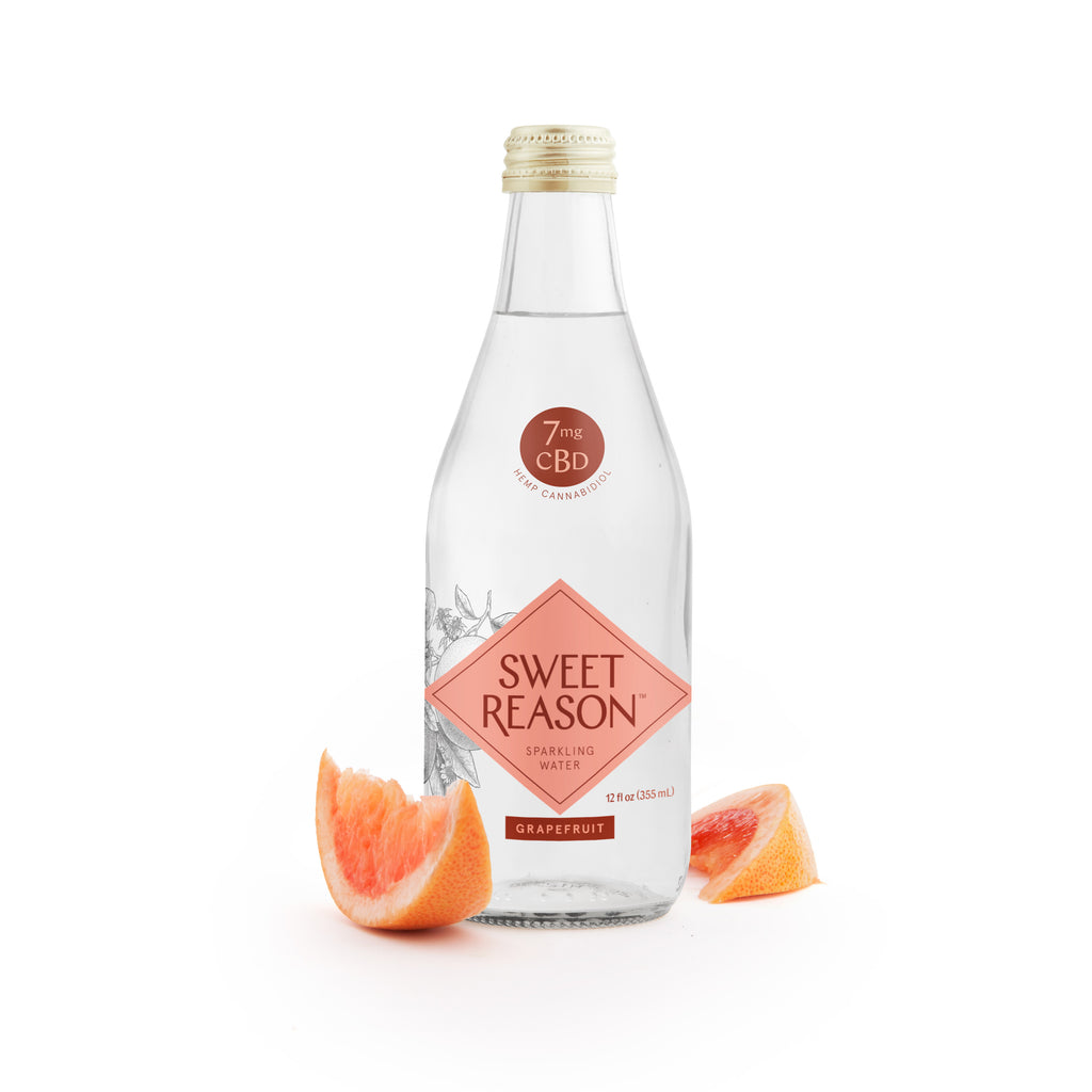 Sweet Reason Grapefruit