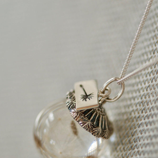 Make a Wish Necklace