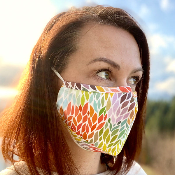 Ombre Breathable Mask - 2 pack