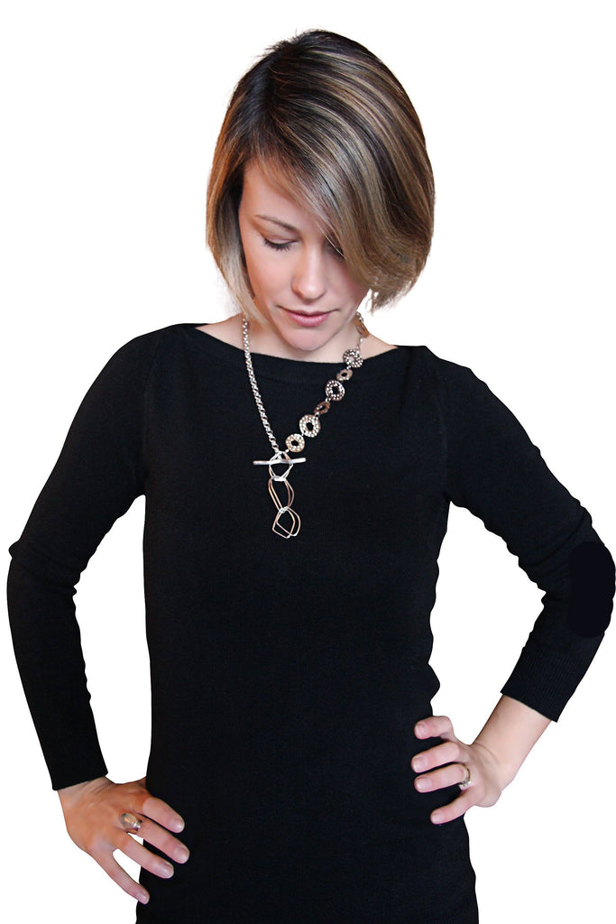Ice Multiuse Necklace Fashion