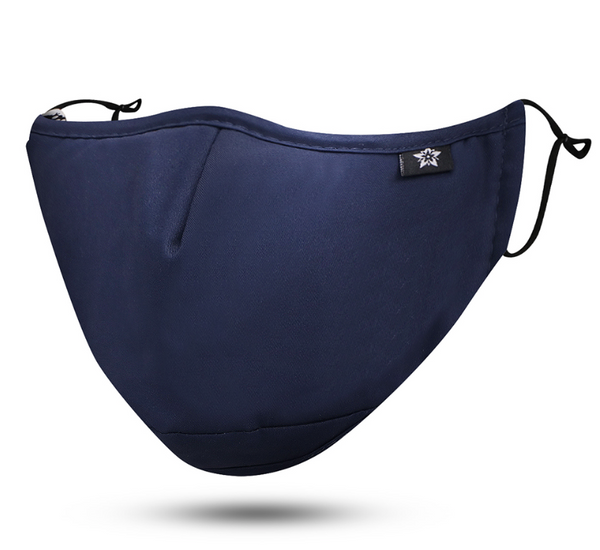 Subtle Face Masks - 2 pack