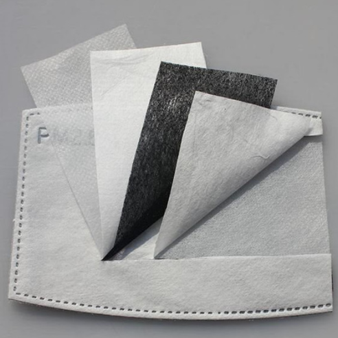 Wild Flower Face Masks - 2 pack