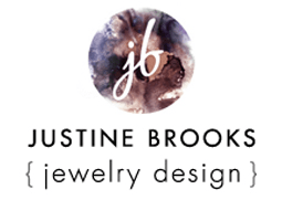 Justine Brooks Design | Handmade Nature Inspired Jewelry
