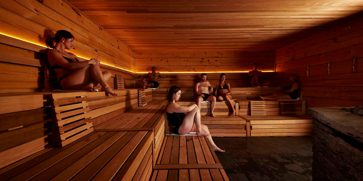 The Benefits of Using Saunas and Sauna Suits