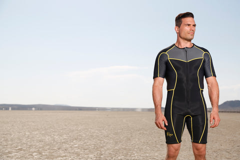Can you lose fat with a sauna suit