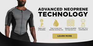 SWEATTECH NEOPRENE TECHNOLOGY