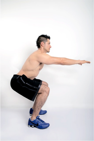 squat, benefits, how to