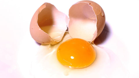 eggs, protein
