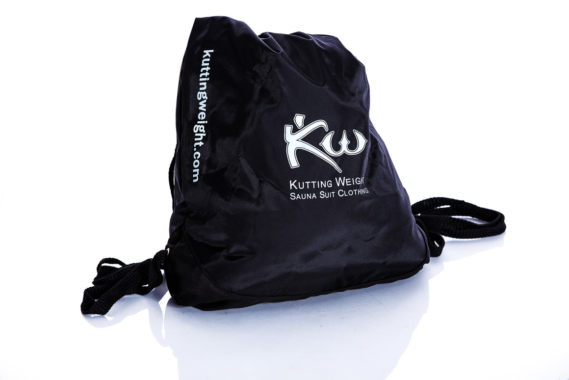 The Kutting Weight Bag