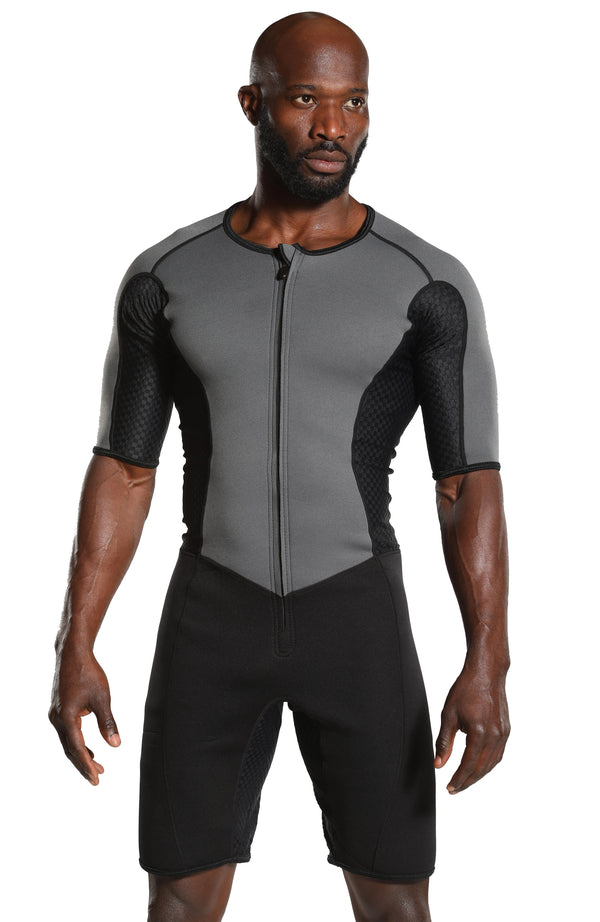 Men's Sauna Suit V3