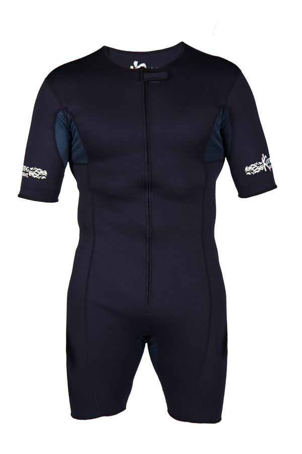The Sauna Suit - Limited Time Offer