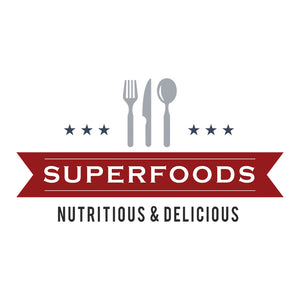superfoods lux
