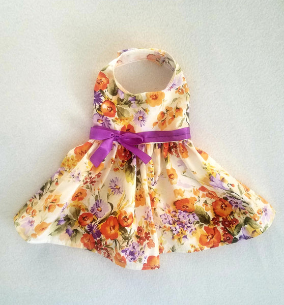 Summer Bouquet Dress