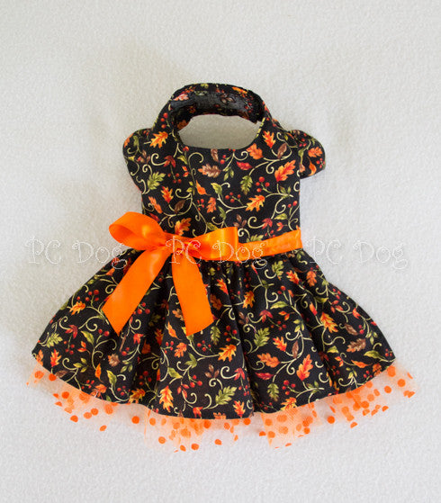 Beautiful Fall Dress (Almost Gone)