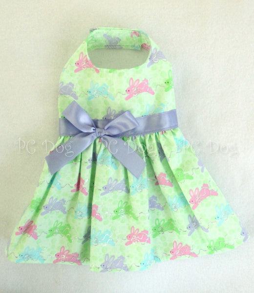 Easter Bunny Dress (Clearance)