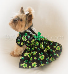 Happy St. Patrick's Day Dress