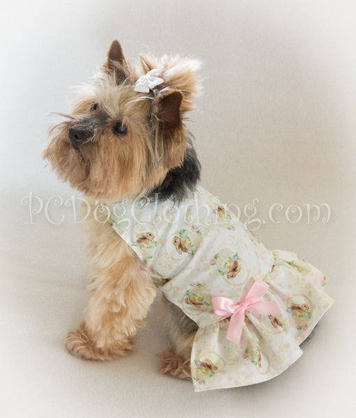 Easter Basket Dress