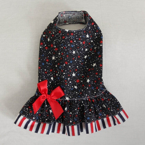 Stars and Stripes Dress (Clearance)