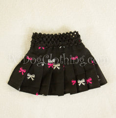 Pretty Bows Skirt