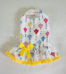 Summer Kites Dress