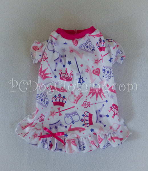 Princess Knit Nightgown