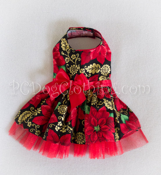 Beautiful Christmas Dress
