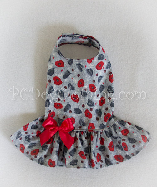 Winter Mittens Dress
