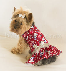 American Puppies Dress (Clearance)