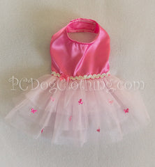 Butterfly Princess Tutu Dress