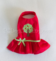 Apple Tree Dress