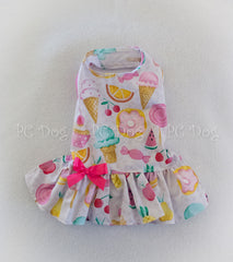 Sweet Treats Dress