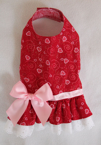 Little Sweetheart Dress (Almost Gone)