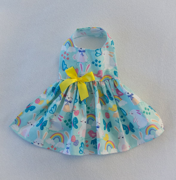 Happy Bunnies Dress