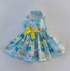 Happy Bunnies Dress (Clearance)