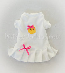 Little Chick T-Shirt Dress