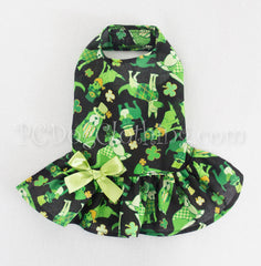 Irish Dogs Dress (Clearance)