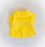 Sunshine Yellow T-Shirt