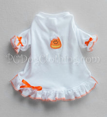 Candy Corn Nightgown