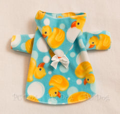 Ducky Bath Robe (Clearance)
