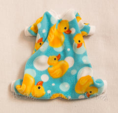 Ducky Pajamas (Clearance)