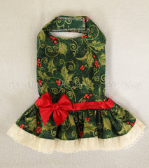 Holly Berry Dress