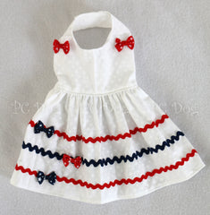 American Colors Dress