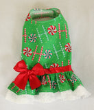 Ho Ho Ho Merry Christmas Party Dress