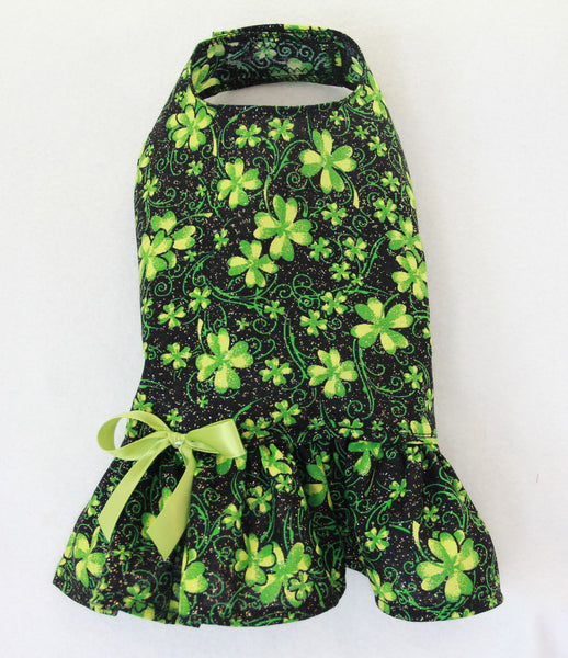 St. Patty's Day Dress (Limited Sizes)