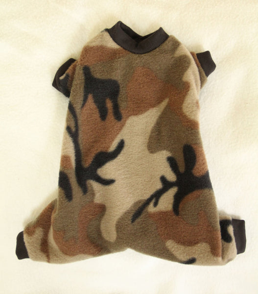Camo Pajamas (Clearance)
