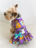 Halloween Puppy Costumes Dress