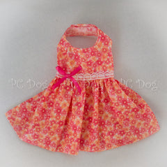 Sunrise Flowers Dress