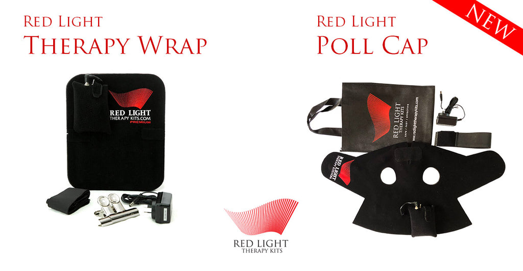 what is red light therapy